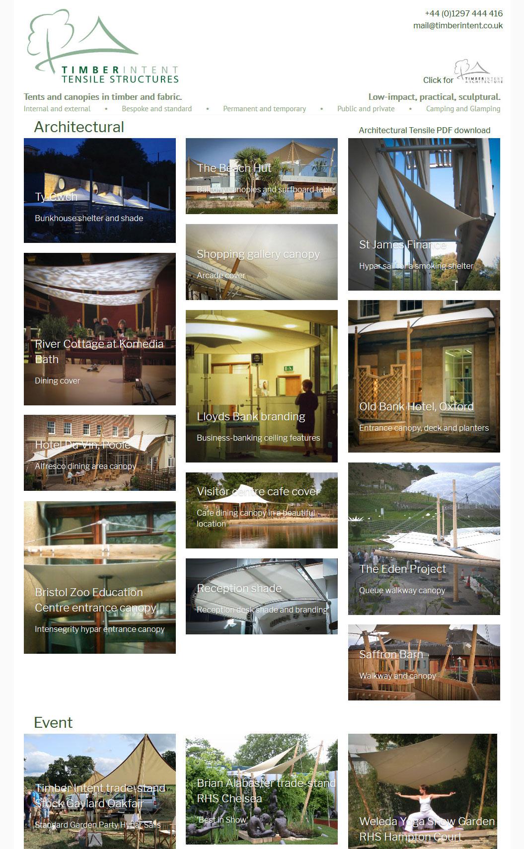 Homepage image of portfolio item